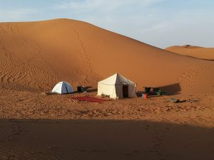 Desert Tours from Marrakech - Nomad Tends